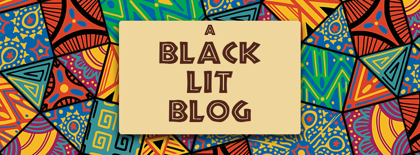 A Black Lit Blog